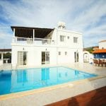 Villa for sale in Sea Caves Paphos Cyprus