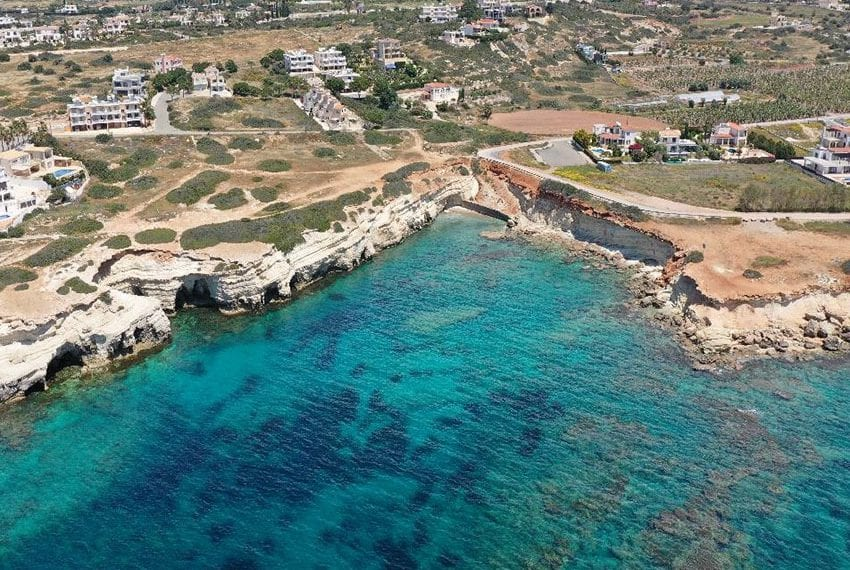 Luxury villa for sale in Sea Caves Paphos Cyprus02