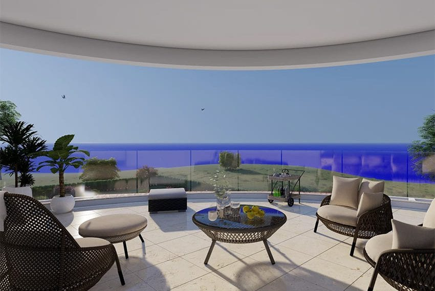 Luxury villa for sale in Sea Caves Paphos Cyprus14
