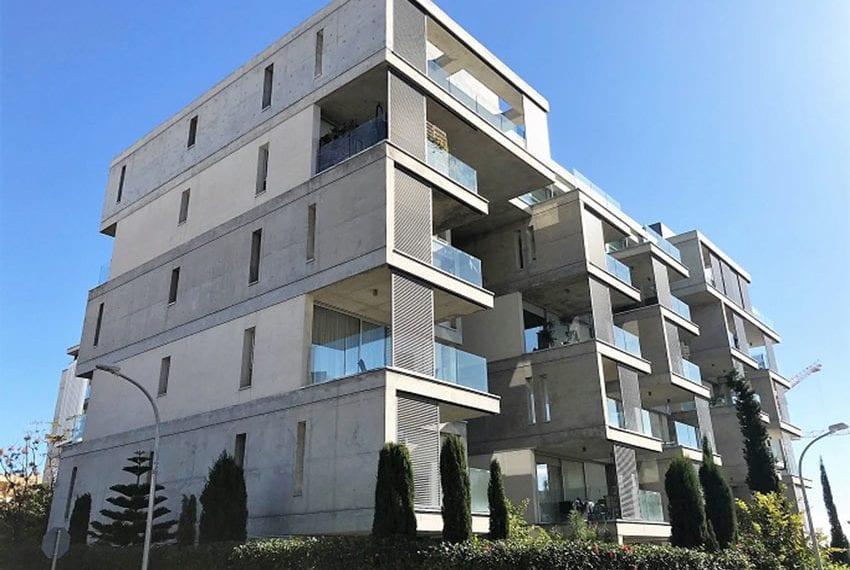 Modern apartments for sale near beach Limassol06