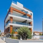 Modern 1 bed apartment for sale in Limassol