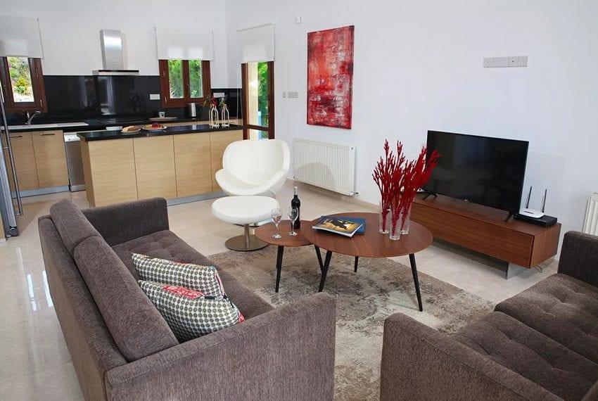 For rent luxury 3 bedroom villa at Aphrodite Hills Cyprus07