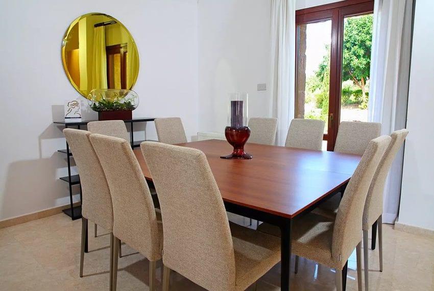 For rent luxury 3 bedroom villa at Aphrodite Hills Cyprus08