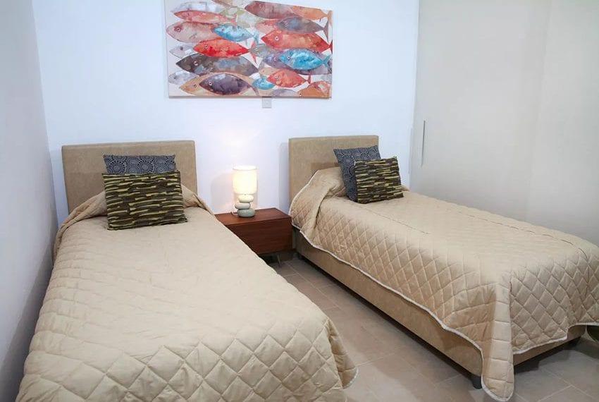 For rent luxury 3 bedroom villa at Aphrodite Hills Cyprus13