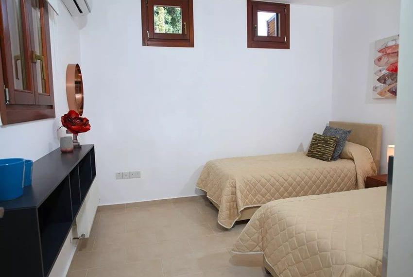 For rent luxury 3 bedroom villa at Aphrodite Hills Cyprus14