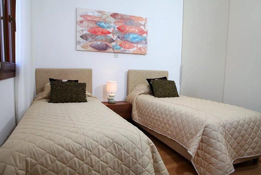 For rent luxury 3 bedroom villa at Aphrodite Hills Cyprus16