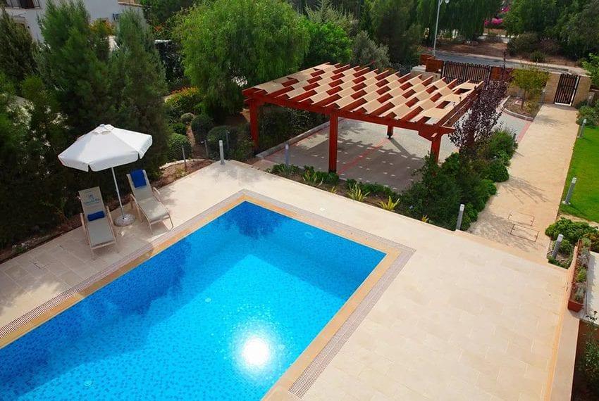 For rent luxury 3 bedroom villa at Aphrodite Hills Cyprus21