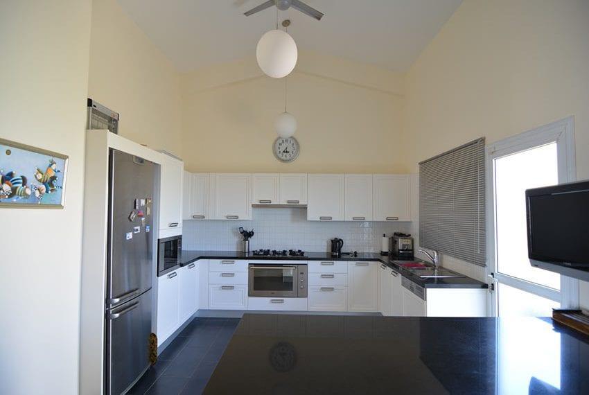 Villas for sale with sea views Cypru Latchi03