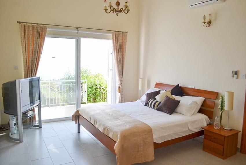 Villas for sale with sea views Cypru Latchi10
