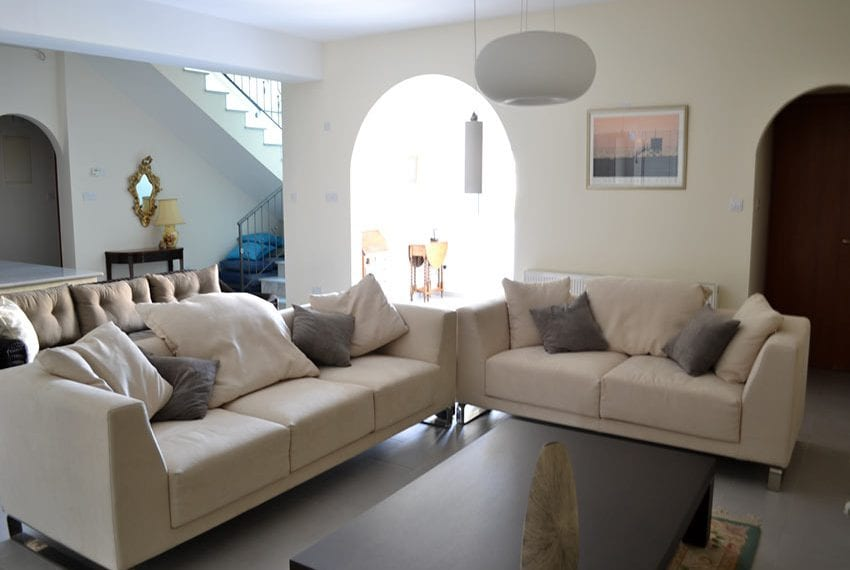 Villas for sale with sea views Cypru Latchi11