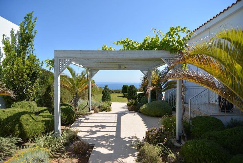 Villas for sale with sea views Cypru Latchi12