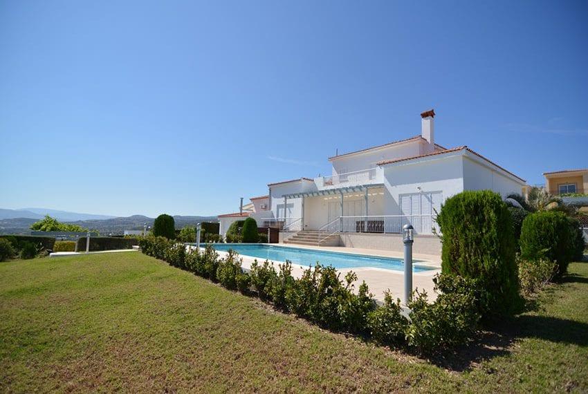 Villas for sale with sea views Cypru Latchi13