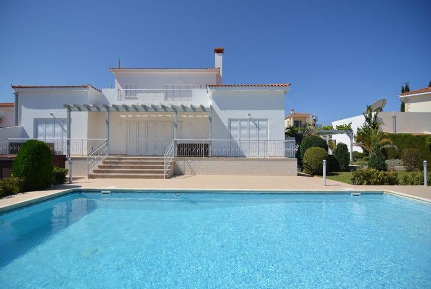 Villas for sale with sea views Cypru Latchi15