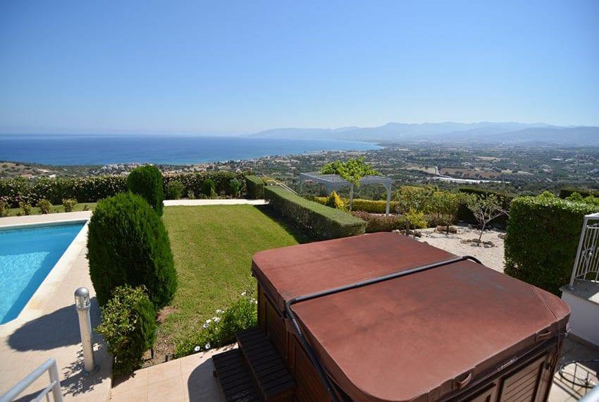 Villas for sale with sea views Cypru Latchi16
