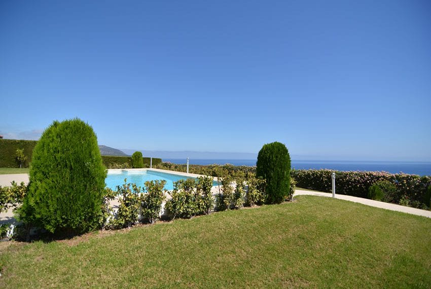 Villas for sale with sea views Cypru Latchi19