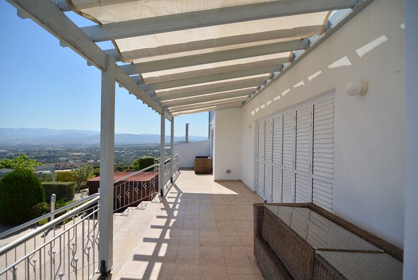 Villas for sale with sea views Cypru Latchi20
