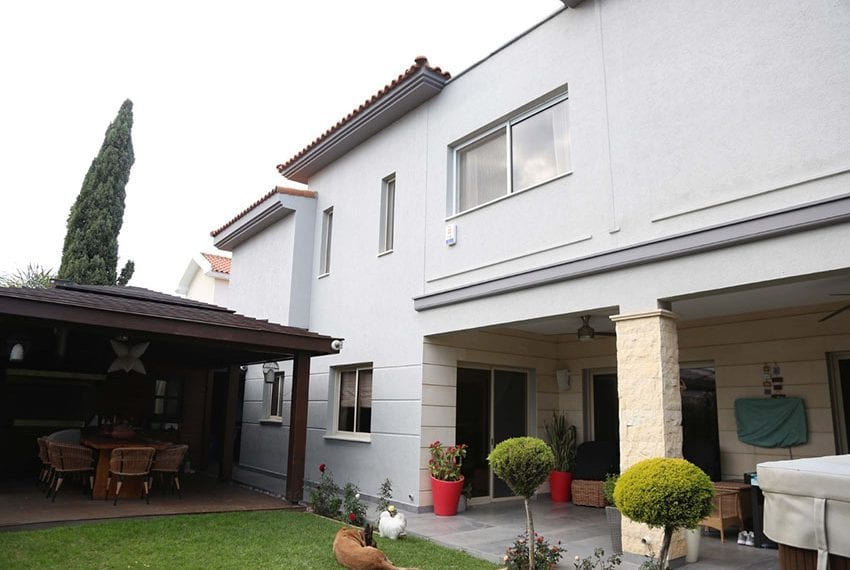 6 bed house for sale in Limassol center20