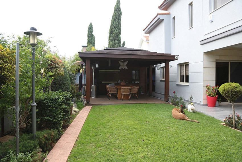 6 bed house for sale in Limassol center21