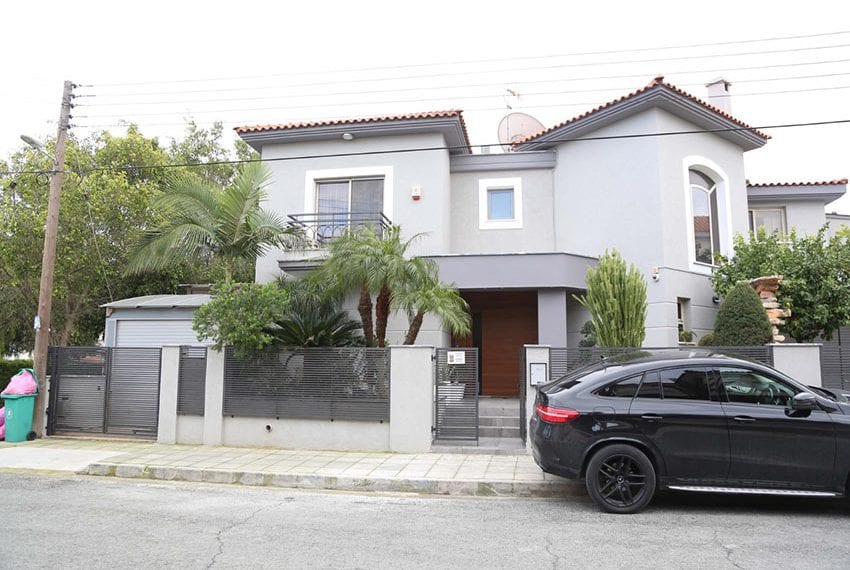6 bed house for sale in Limassol center25
