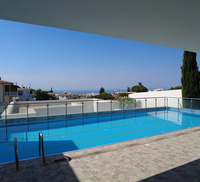 Peyia Sunset 2 bedroom apartment for rent
