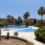 Limnaria gardens apartment for sale Paphos