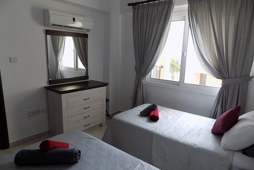 Club St George 2 bed apartment for rent11