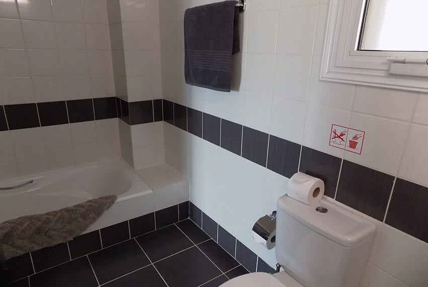 Club St George 2 bed apartment for rent13
