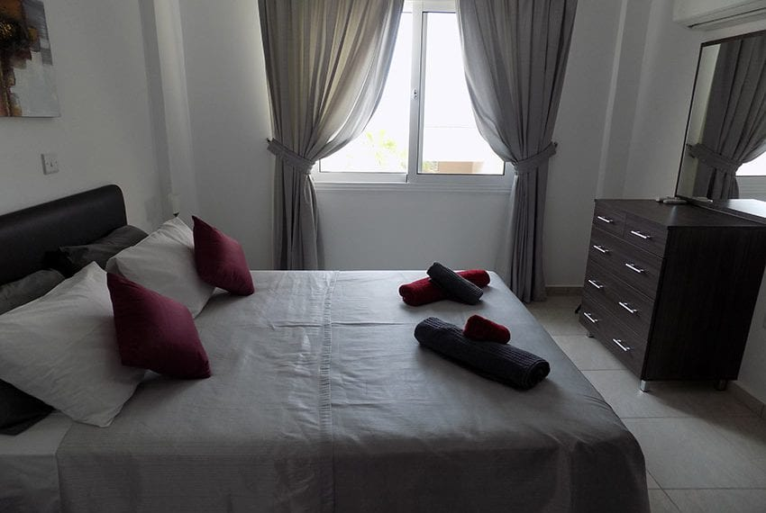Club St George 2 bed apartment for rent17