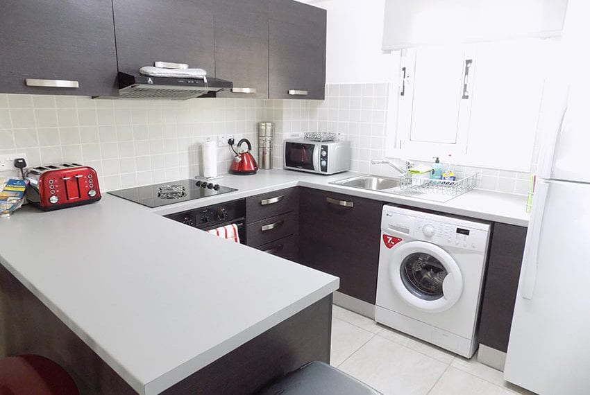 Club St George 2 bed apartment for rent20