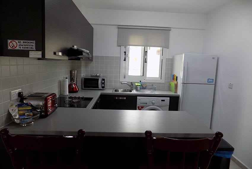Club St George 2 bed apartment for rent21