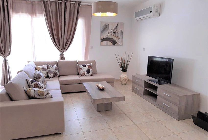 Ground floor apartment for sale in Kato Paphos02