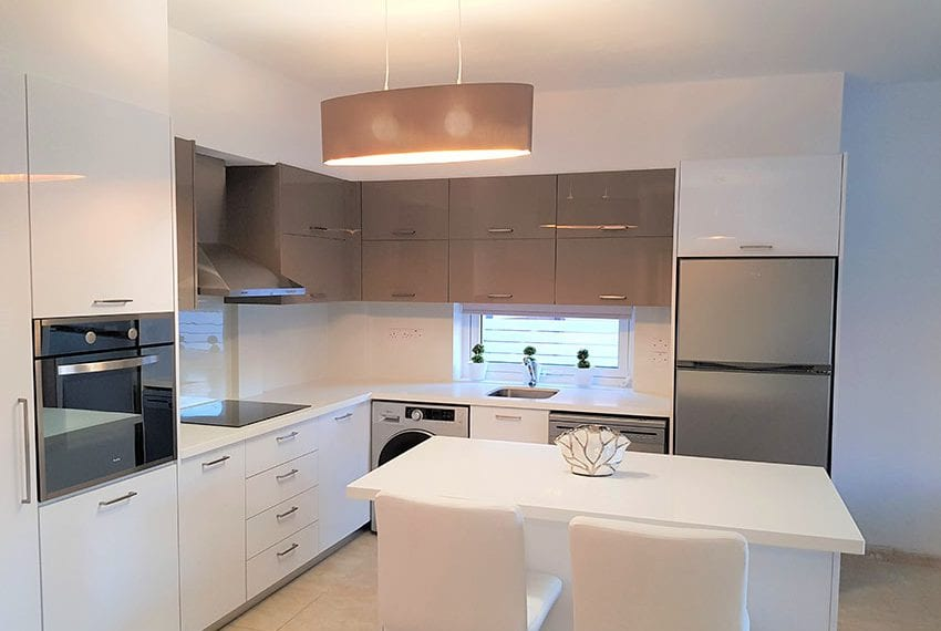 Ground floor apartment for sale in Kato Paphos03