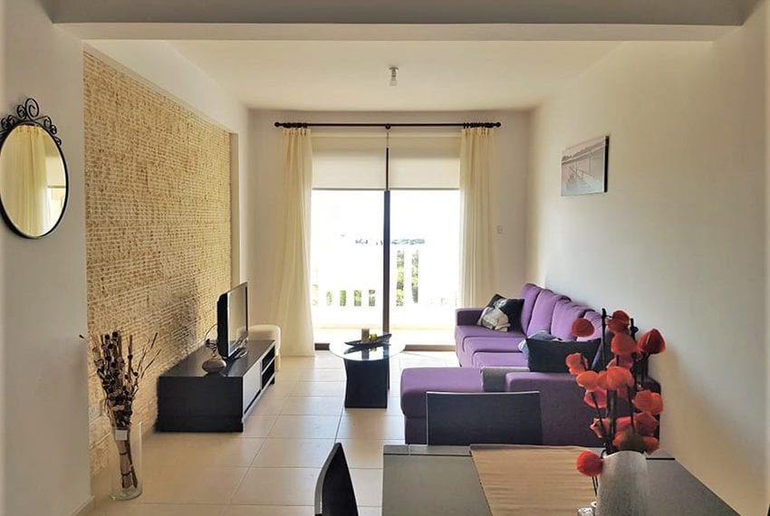 Top floor apartment for sale in Peyia Cyprus01