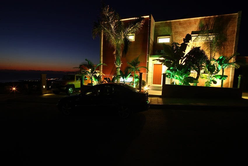 Spectacular 5 bed villa for rent in Tala Paphos41