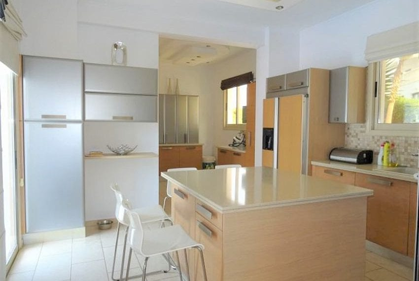 Luxury 4 bed villa for rent in Akamas 13
