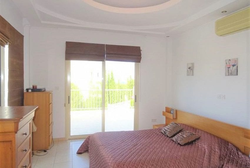 Luxury 4 bed villa for rent in Akamas 23