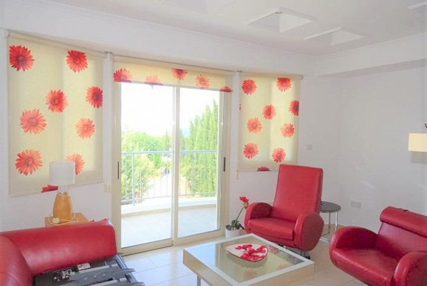 Luxury 4 bed villa for rent in Akamas 26