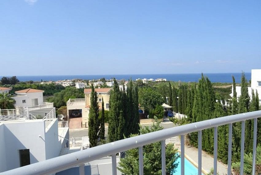 Luxury 4 bed villa for rent in Akamas 28