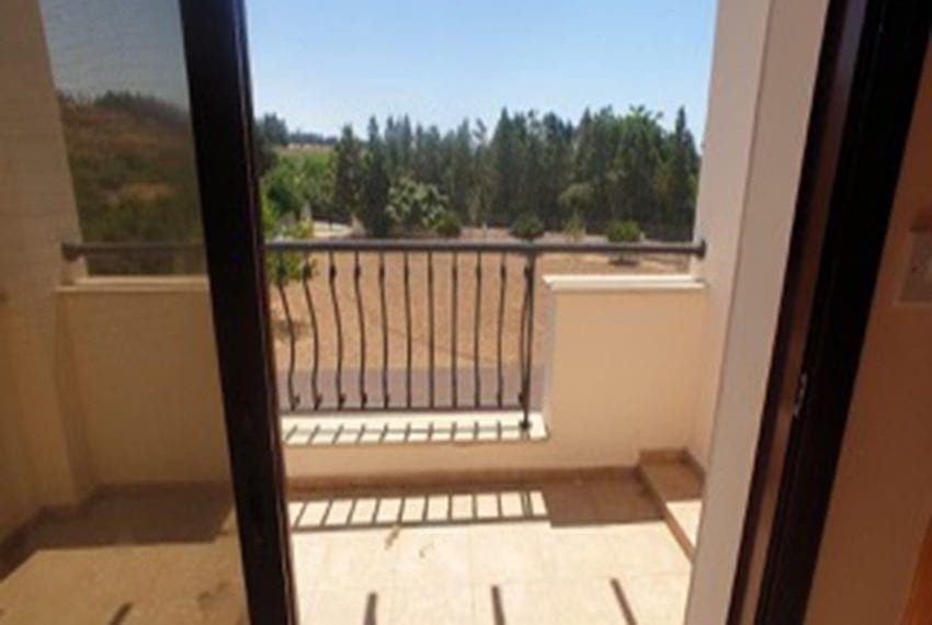 3 bed villa with central heating for rent in Mandria13