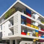 2 bedroom apartment for sale in Neapolis Limassol
