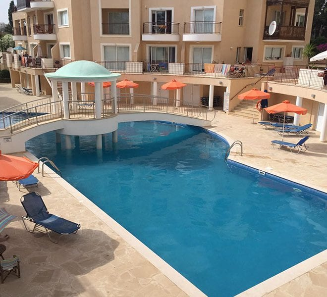 Townhouse for sale in Universal area Paphos