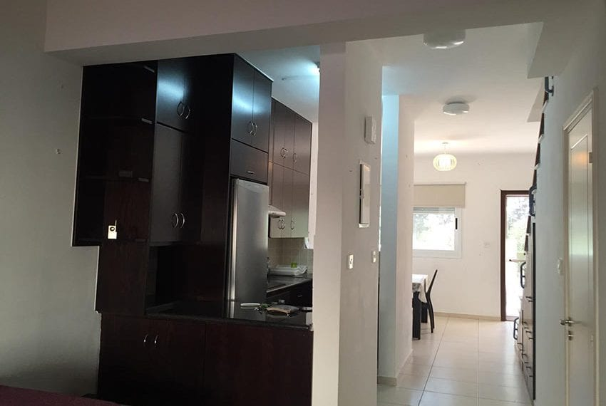 Townhouse for sale in Universal area Paphos04