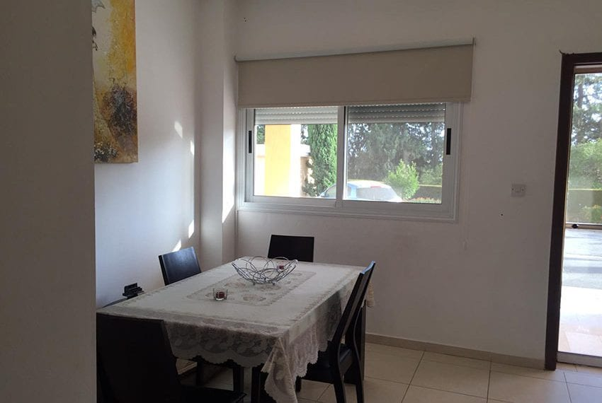 Townhouse for sale in Universal area Paphos05