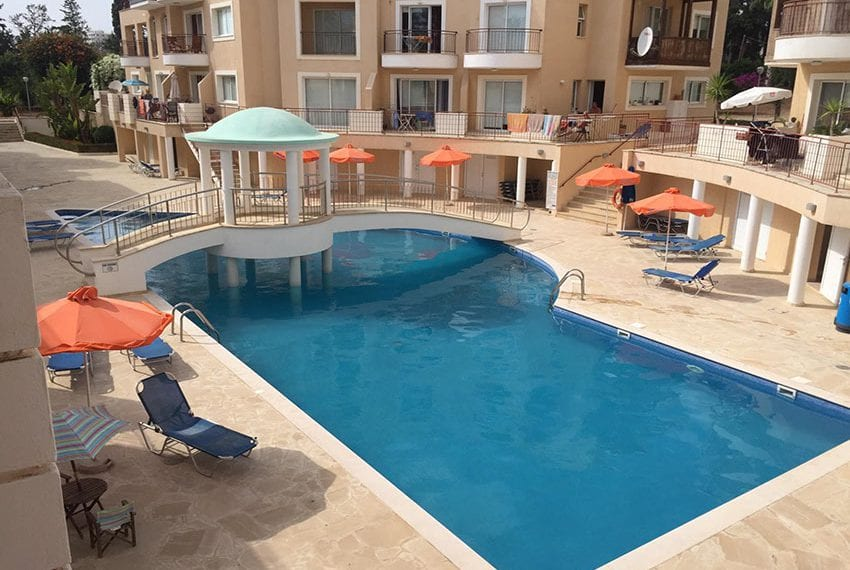 Townhouse for sale in Universal area Paphos10