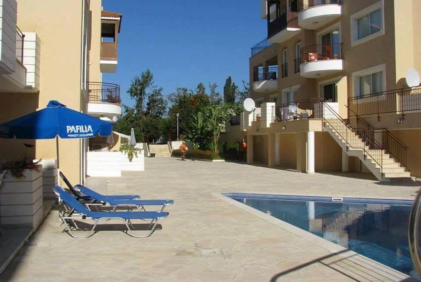 Townhouse for sale in Universal area Paphos11