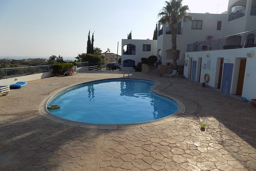 Renovated 2 bedroom apartment for sale Paphos03
