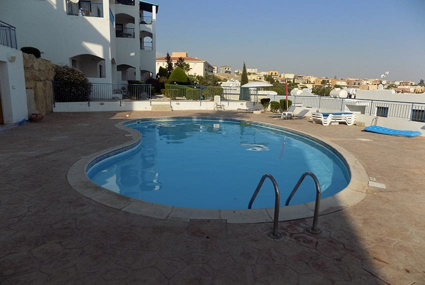 Renovated 2 bedroom apartment for sale Paphos04