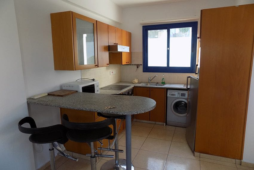 Renovated 2 bedroom apartment for sale Paphos06