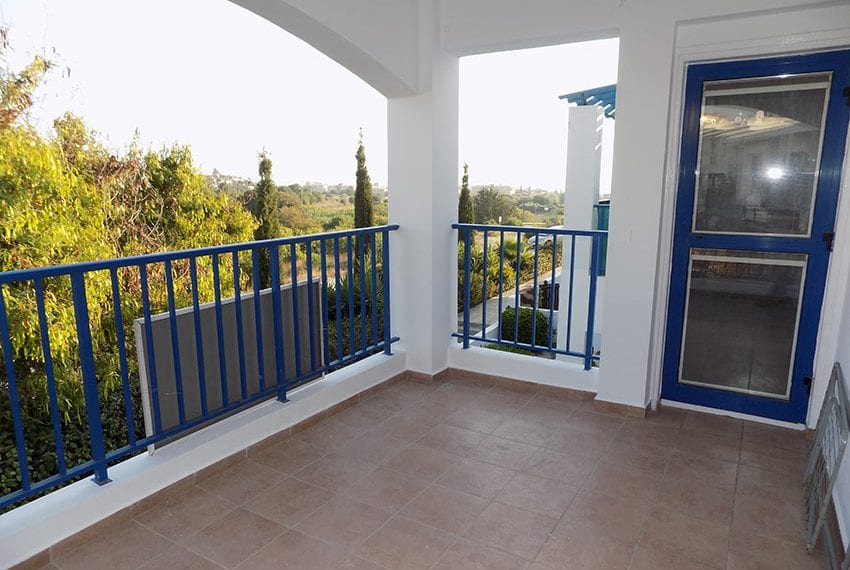 Renovated 2 bedroom apartment for sale Paphos16