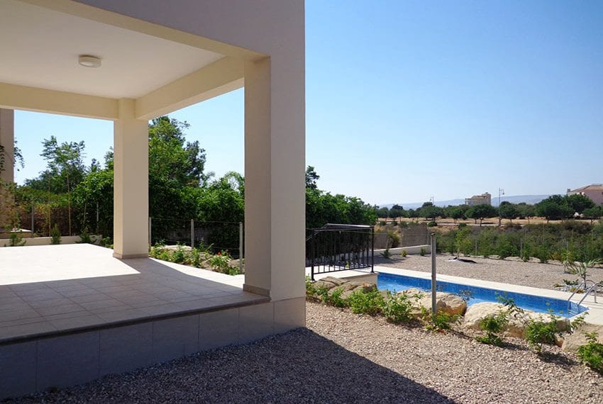Villa for rent long term in Venus Rock Paphos14